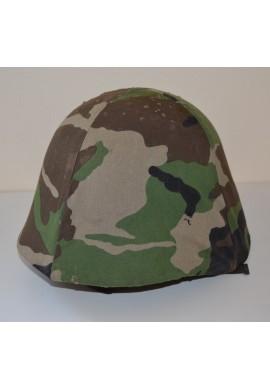 Kevlerová helma Slovenské armády