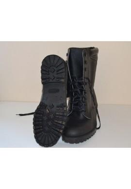 Kožené polní boty Slovenské armády (kanady)
