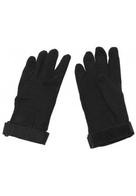 Neoprenové taktické rukavice