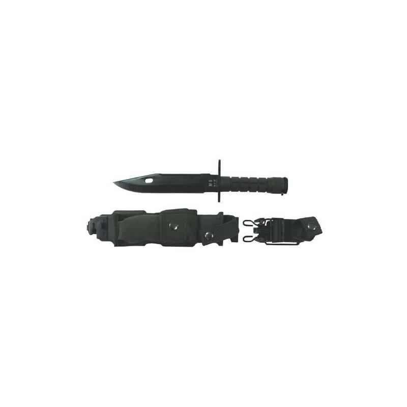 US bajonet M9