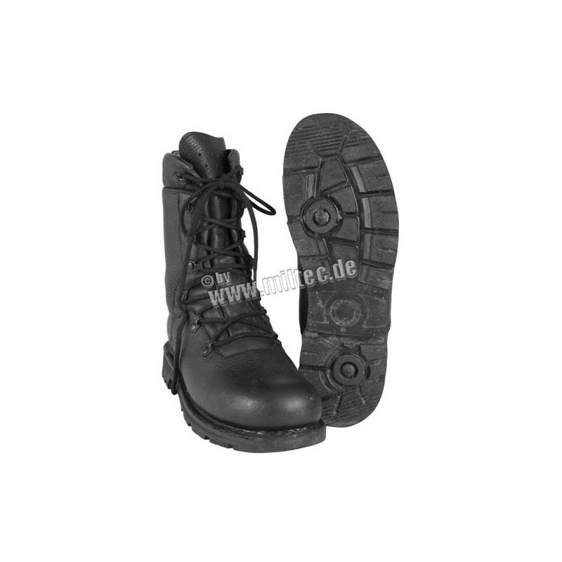 Polní boty BW originál