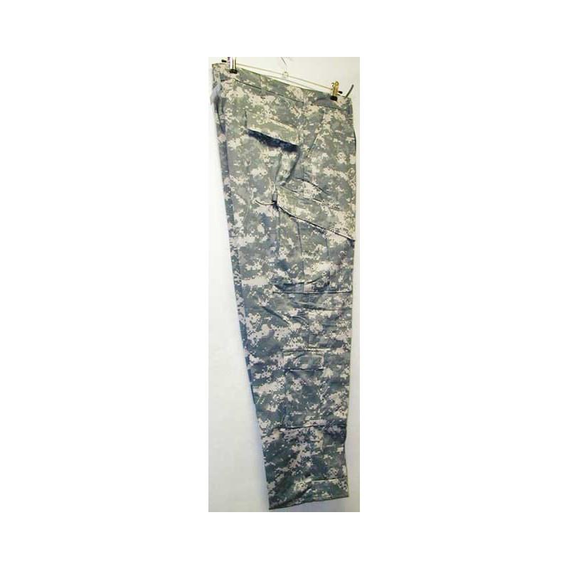 Kalhoty US Orig. R/S ACU kalhoty Originál Army