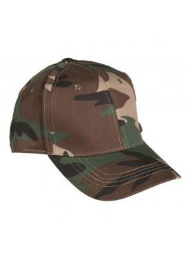 Dětská čepice US BASEBALL CAP