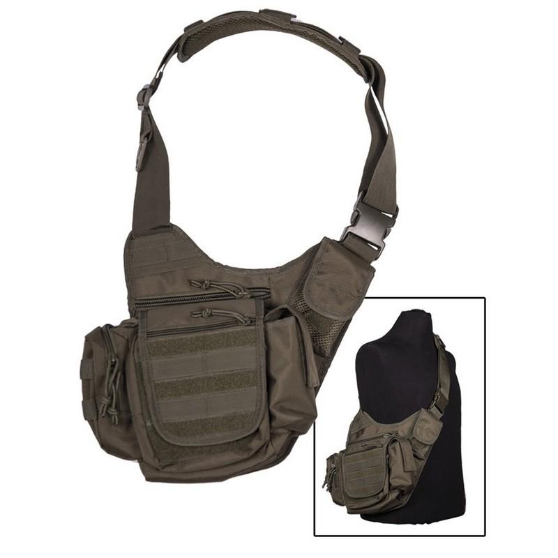 Modulární taška přes rameno