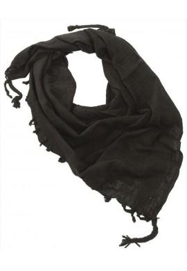 Šátek  SHEMAGH bílá/černá