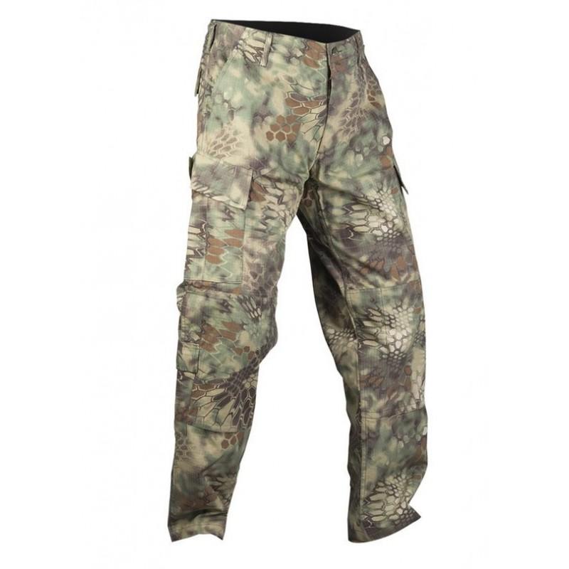 US Polní kalhoty ACU R/S