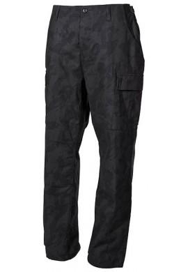 US BDU kalhoty Rip Stop