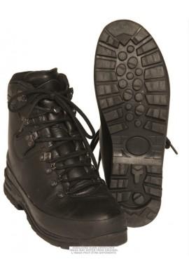 Bundeswehr horské boty (použitě)