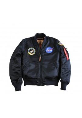 Bunda MA-1 VF NASA Alpha Industries