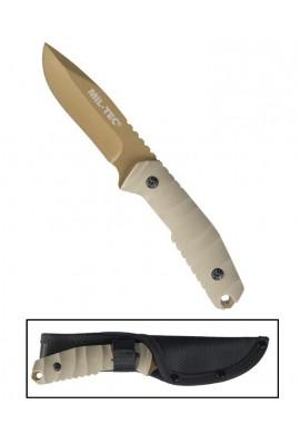 Nůž s pochvou 440/G10