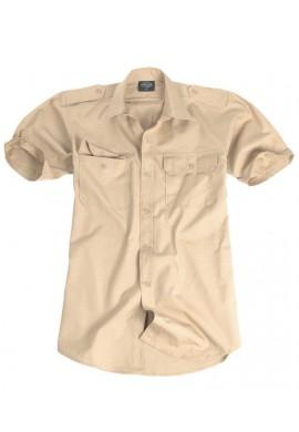 Košile TROPICAL krátký rukáv