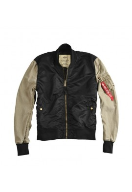Bunda MA-1 BLEND Alpha Industries