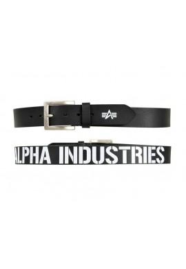 Opasek Printed Alpha Industries