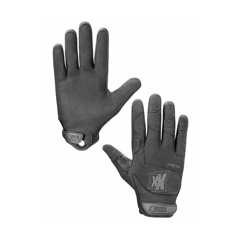 Taktické rukavice KinetiXx model X-LIGHT