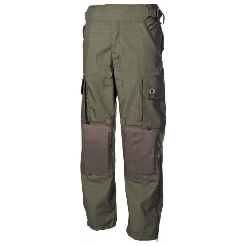Kalhoty Kommando