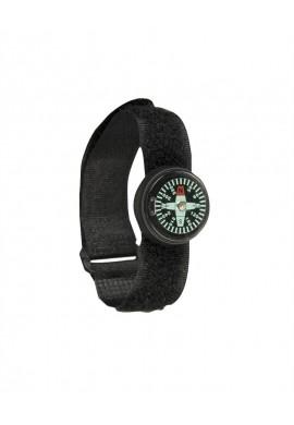 Kompas na řemínek u hodinek