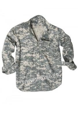 Košile dlouhý rukáv AT-digital S-XXL
