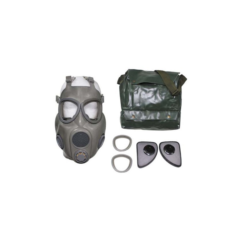 Plynová maska M10