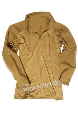 Košile taktická coyote S-3XL