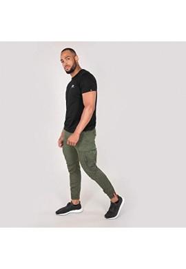 Kalhoty Airman Vintage Pant Alpha Industries Dark olive
