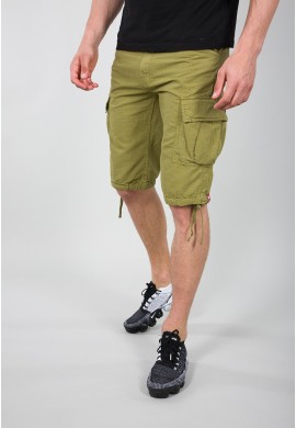 Kraťasy RIPSTOP Short Alpha Industries, Khaki