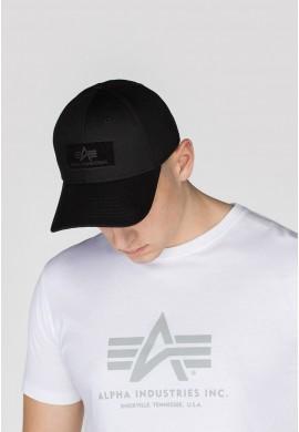 VLC CAP Alpha Industries,BLACK