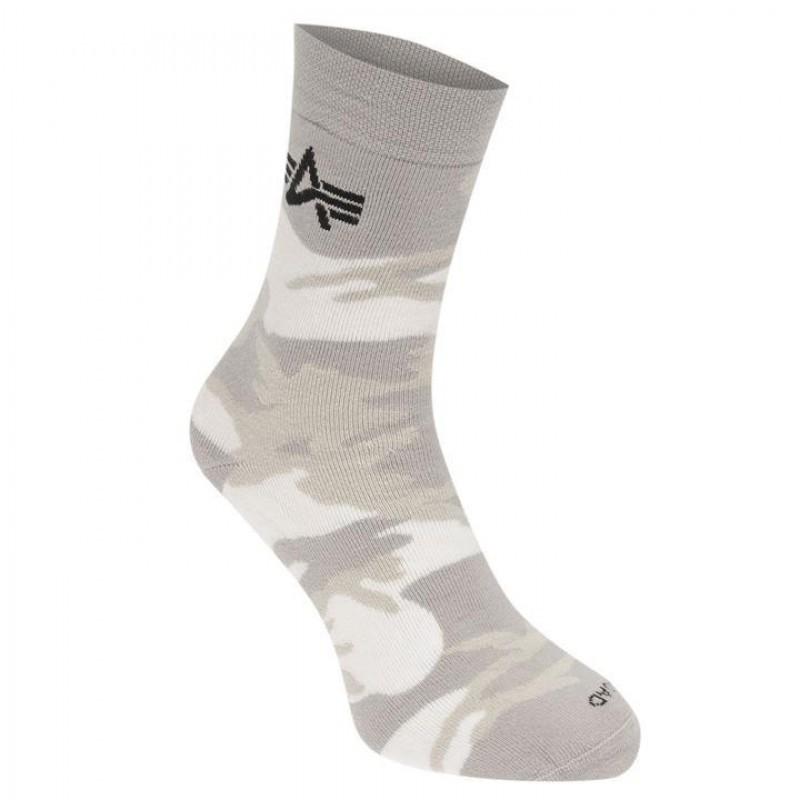 Ponožky Camo, Alpha Industries