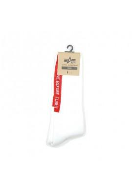 Ponožky RBF, Alpha Industries