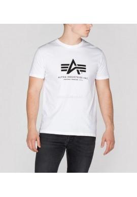 Tričko BASIC T Alpha Industries