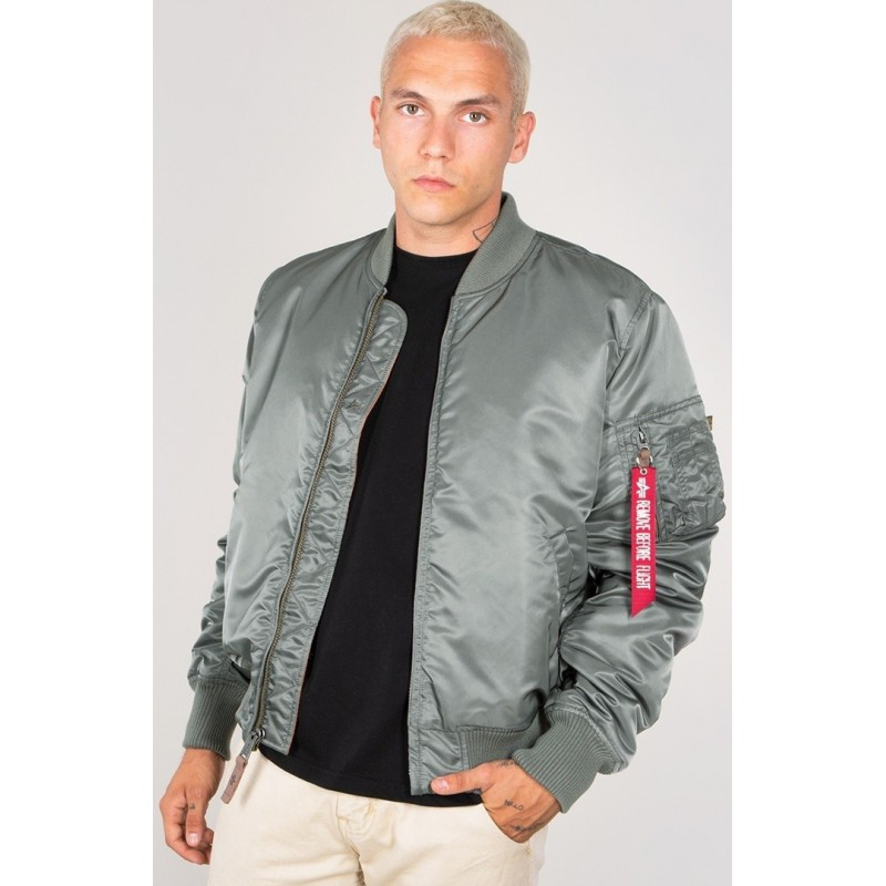 Bunda MA-1 VF 59 Alpha Industries