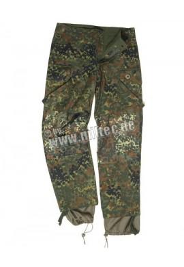 MIL-TEC Commando kalhoty Flecktarn S-XXL