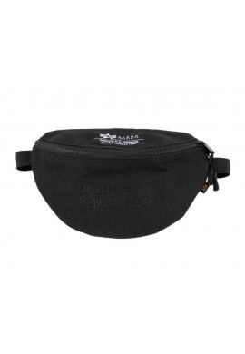 Ledvinka COORDINATES WAISTBAG Alpha Industries