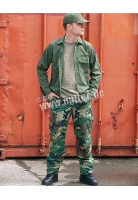 US kalhoty TYP BDU R/S CO předepr. W/L S-XXL