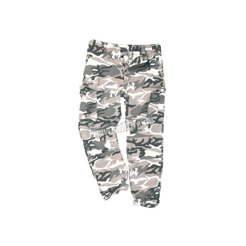 US kalhoty TYP BDU R/S CO předepr. URBAN S-XXL