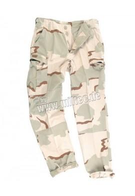 US kalhoty TYP BDU R/S CO předepr. DES. S-XXL