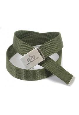 Opasek Alpha Heavy Duty Belt 4 cm
