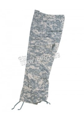 US kalhoty ACU NYCO/R/S AT-DIGITAL S-XXL