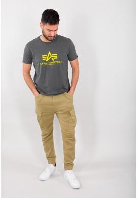 Kalhoty AIRMAN Pant Alpha Industries SAND