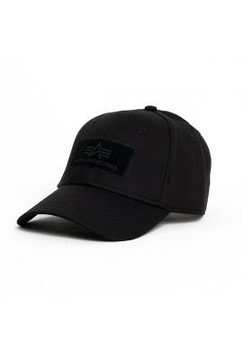 VLC CAP Alpha Industries BLACK