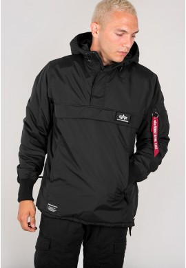 Bunda WP ANORAK Alpha Industries BLACK