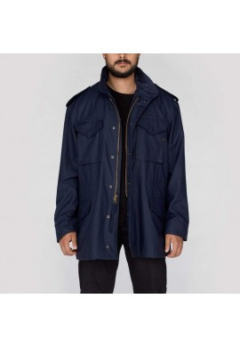 Bunda M-65 Alpha Industries NAVY