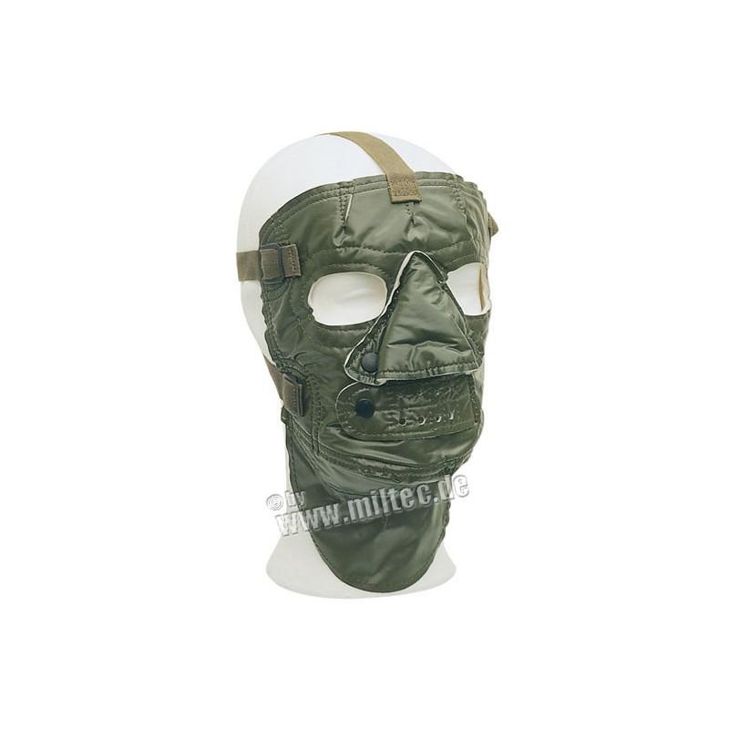 US maska proti mrazu oliv