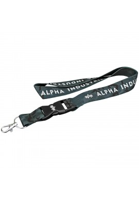 "copy of Přívěšek na klíče ""Lanyard"", Alpha Industries"