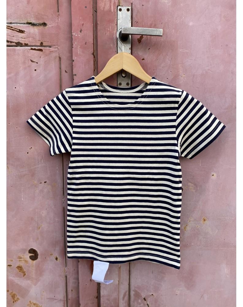 Tričko námořnické dětské VMF