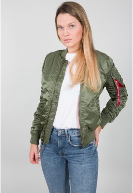 Bunda MA-1 VF 59 Wmn Alpha Industries