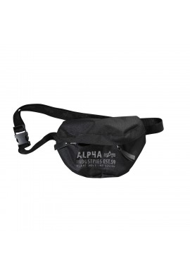 Ledvinka CARGO OXFORD WAIST BAG Alpha Industries