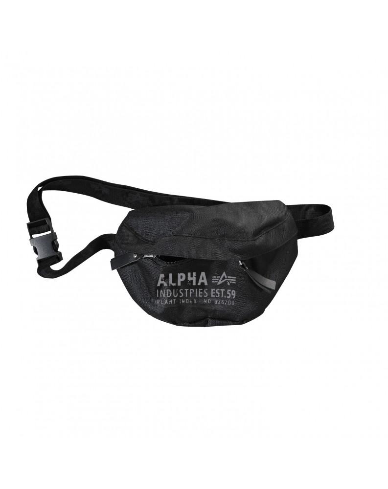 Ledvinka CARGO OXFORD WAIST BAG Alpha Industries