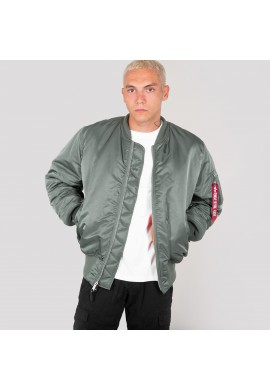 Bunda MA-1 VF 59 Alpha Industries VINTAGE GREEN