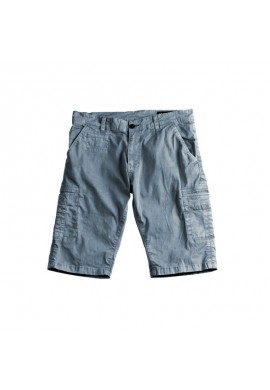 Kraťasy Edge Short Alpha Industries - Greyblue