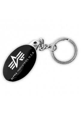 Přívěšek na klíče, Alpha Industries key chain